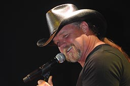 Trace Adkins, 2011