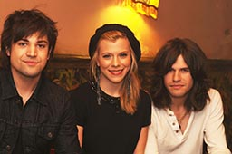 The Band Perry, 2014
