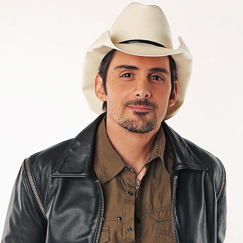 Brad paisley on language barier